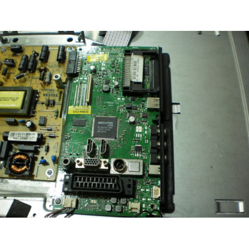 Main Board 17MB82-1A // 23100848