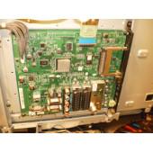 Main Board LD  91A/G  EAX 60686904(2) EBU60674860