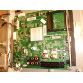 Philips Mainboard 715G5675-M02-000-005N Ver:A