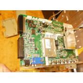 Main Board   XLA190R-5