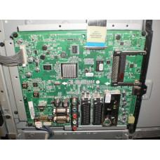 EAX60686904 (2) LD91 A/G EBU60710828 -MAIN BOARD