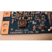 T con Board  T400HVN01.0