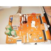 X-MAIN BOARD PCB LJ41-09478A/PBA LJ92-01796A