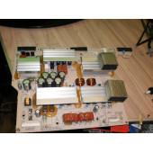 EBR58838402 (EAX60936902) ZSUS Board