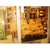 Power Board  BL5820F01013-1