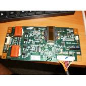 Inverter Board SSL400_0E2B  rev 01