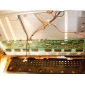 Inwerter Board  L420B1-16A-SLAVE. L420B1-16A-MASTER